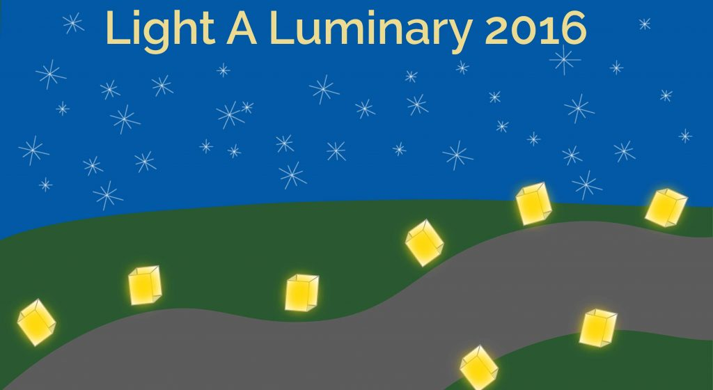 Light A Luminary 2016