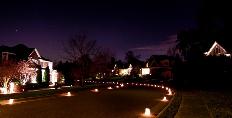 RMHCH Celebrates 23rd annual Light A Luminary Project
