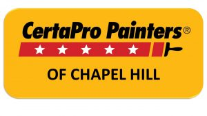 CertaPro of Chapel Hill Logo